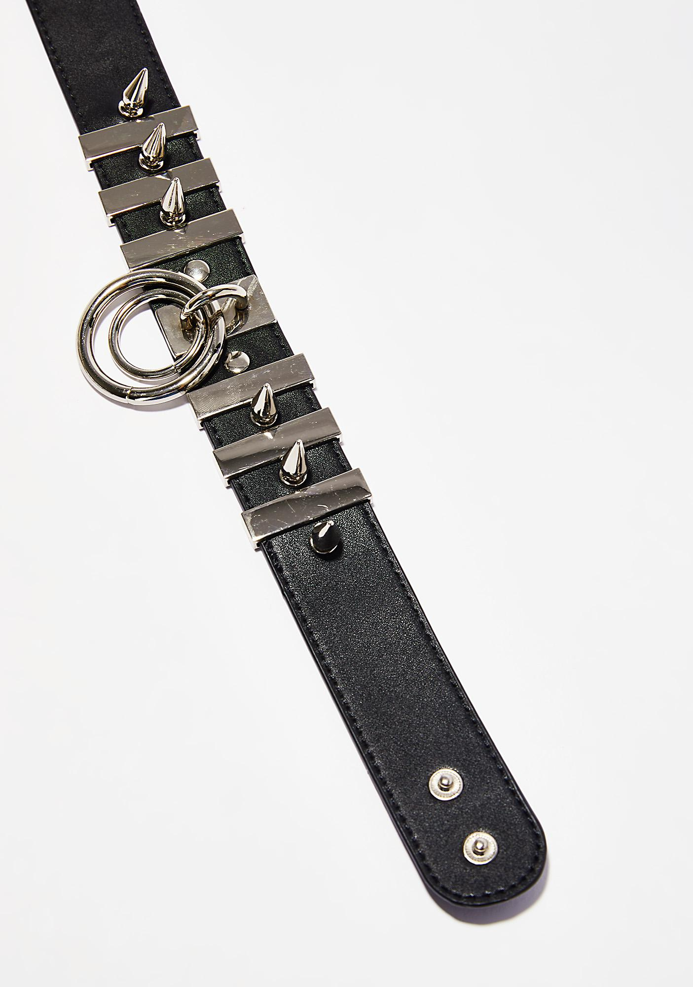 Killstar Loop Choker