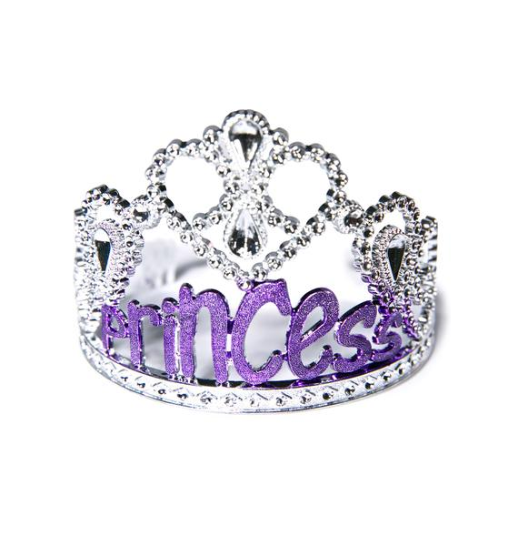 BDay Princess Tiara