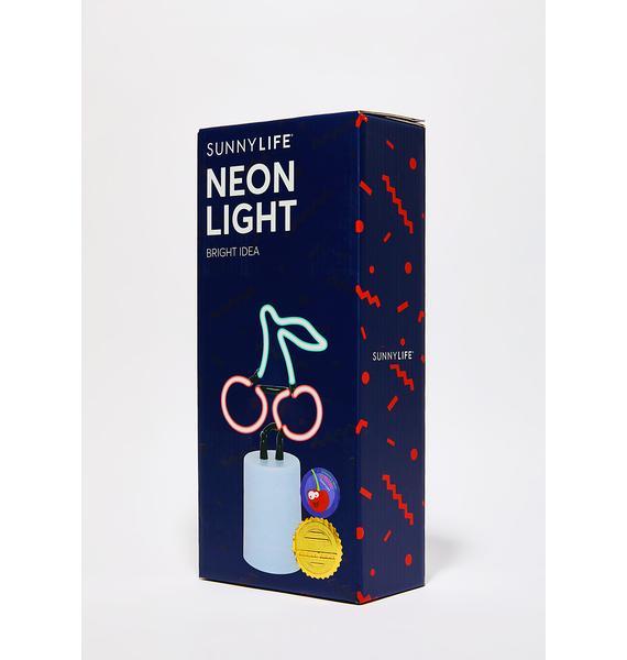 Nite Bite Neon Light