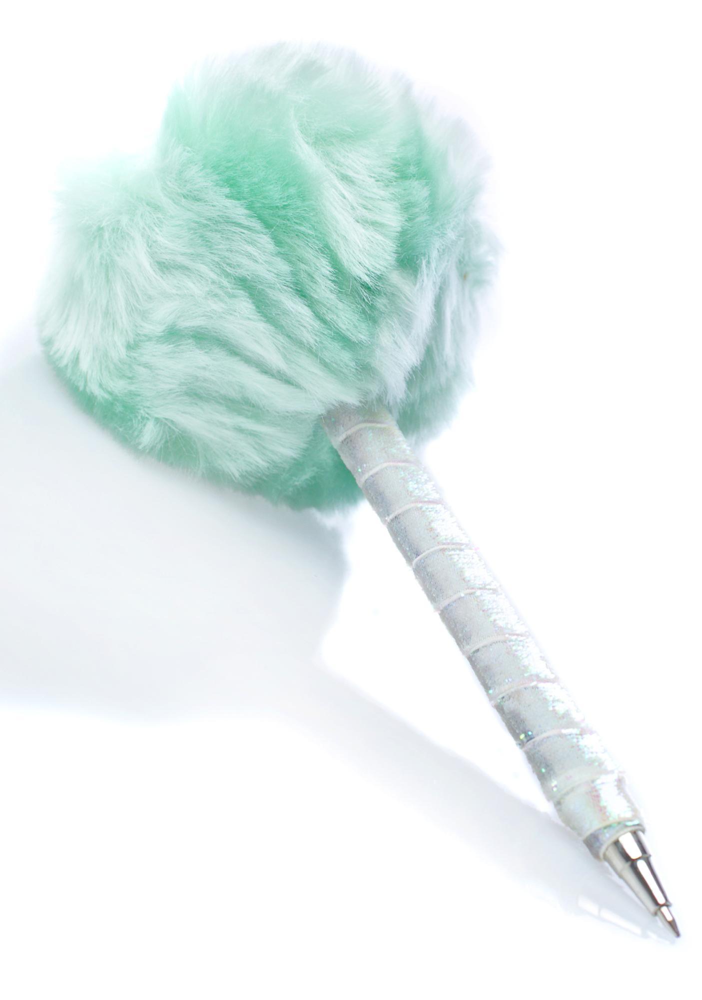 Minty Pom Pen