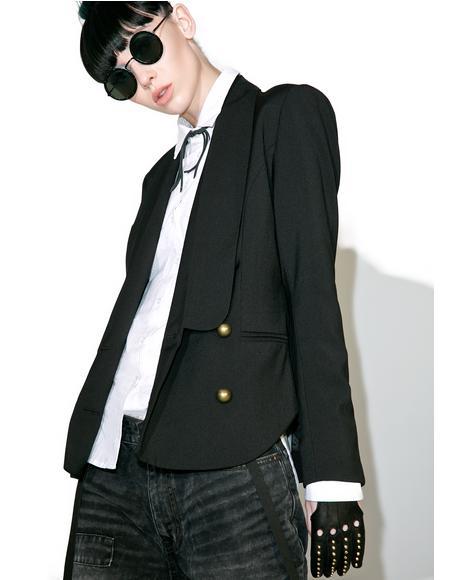 Mercey Jacket