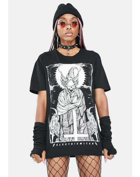 Death Dealer Graphic Tee