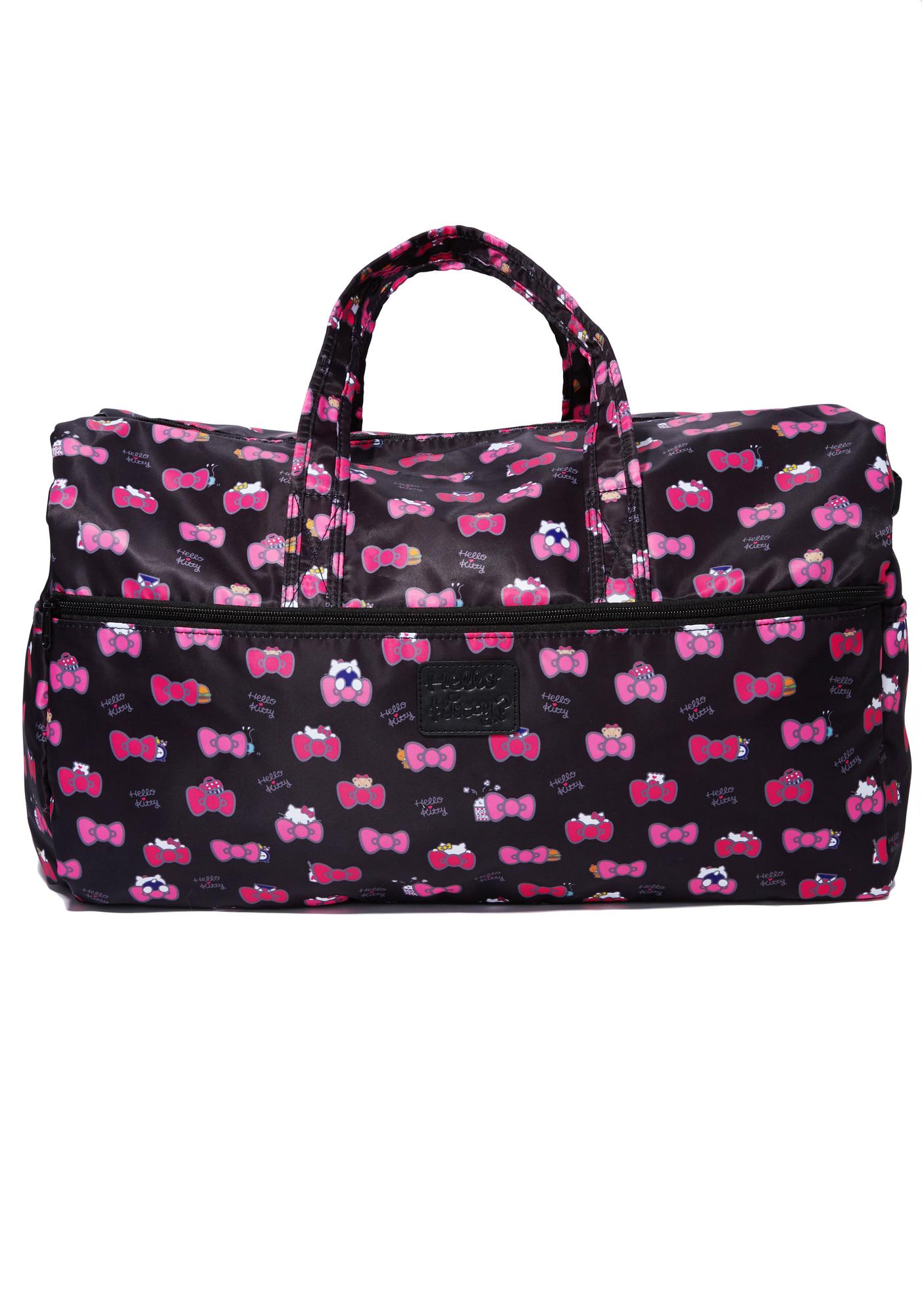 Sanrio Boston Bag