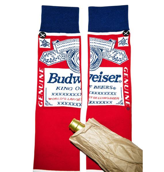 Odd Sox Buds Socks