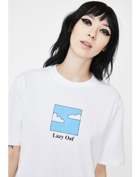 Can't Access Personality Graphic Tee