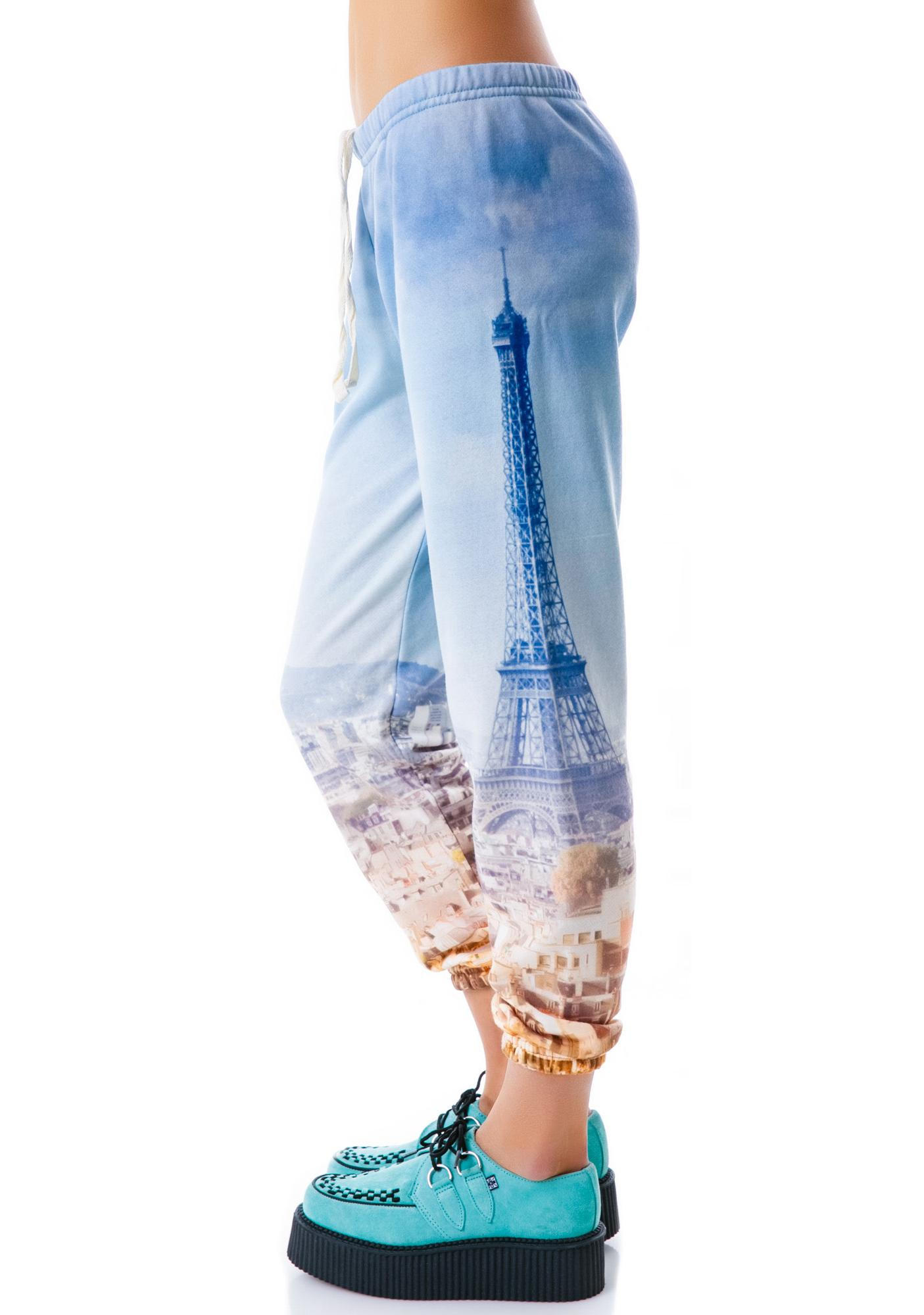 All Things Fabulous Paris Pants