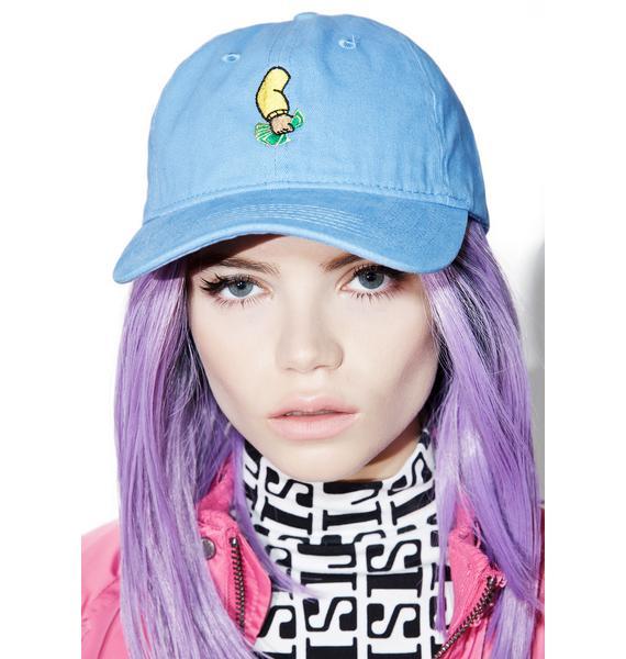 Get Money Dad Hat