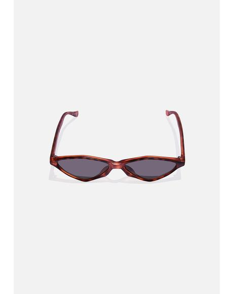 Kiki Tiny Sunglasses