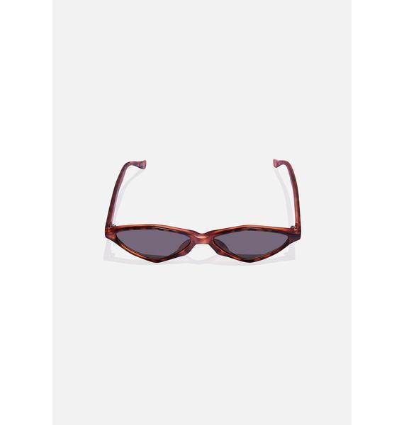 Good Times Eyewear Kiki Tiny Sunglasses