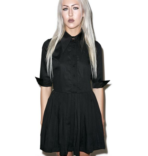 Iron Fist Haunted Mini Dress
