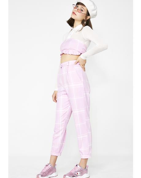 Portia Classic Trousers