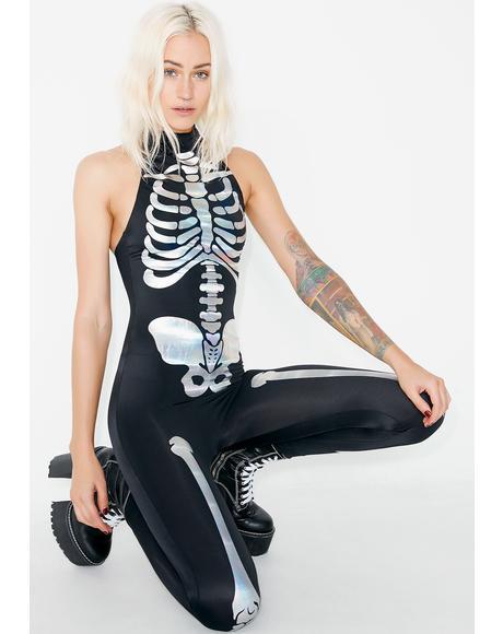 Bangin' Bod Anatomy Jumpsuit