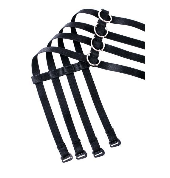 Get A Grip Waist Harness