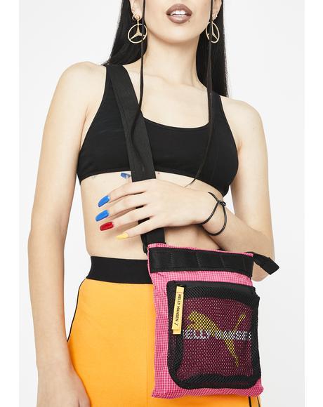 X Helly Hansen Portable Shoulder Bag
