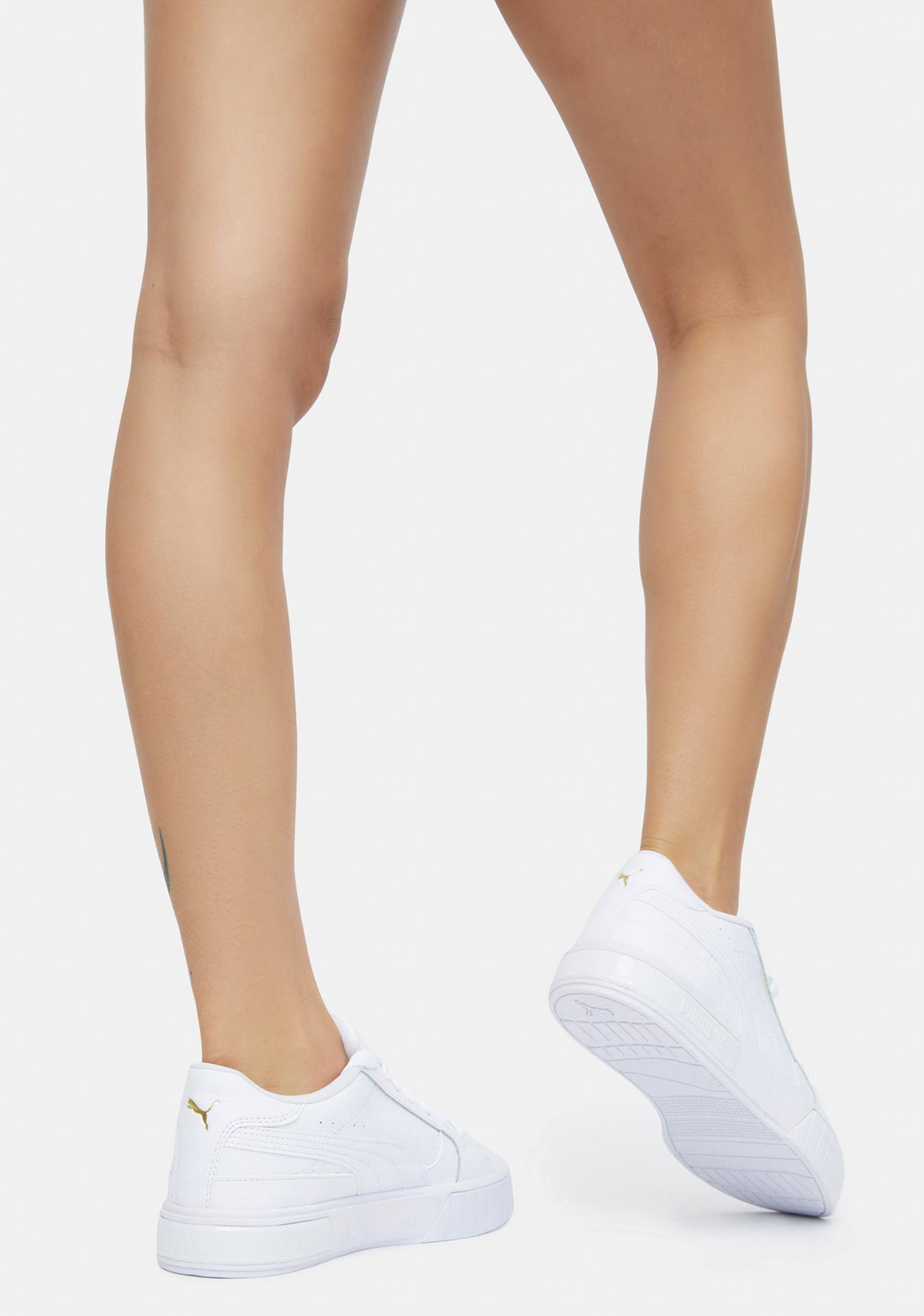 PUMA Cali Star Sneakers