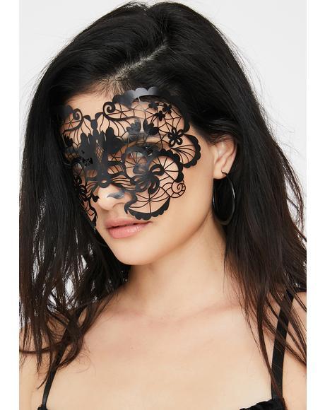 Anna Face Mask