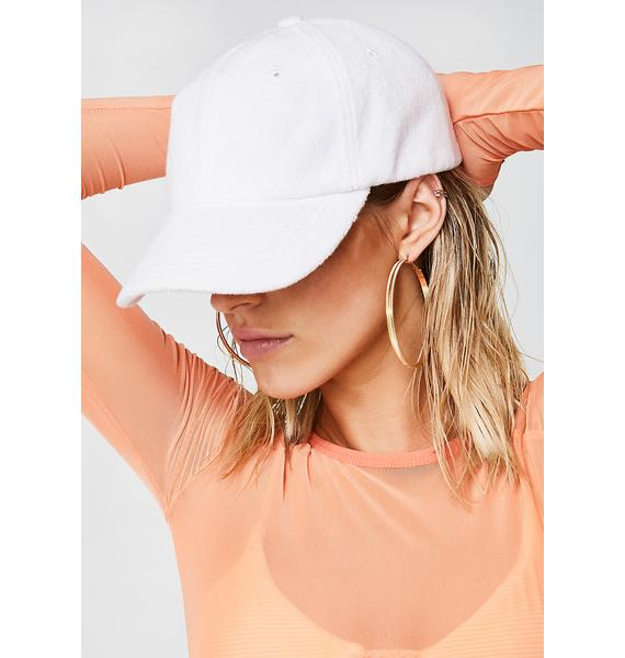 Ice No Shade Baseball Hat