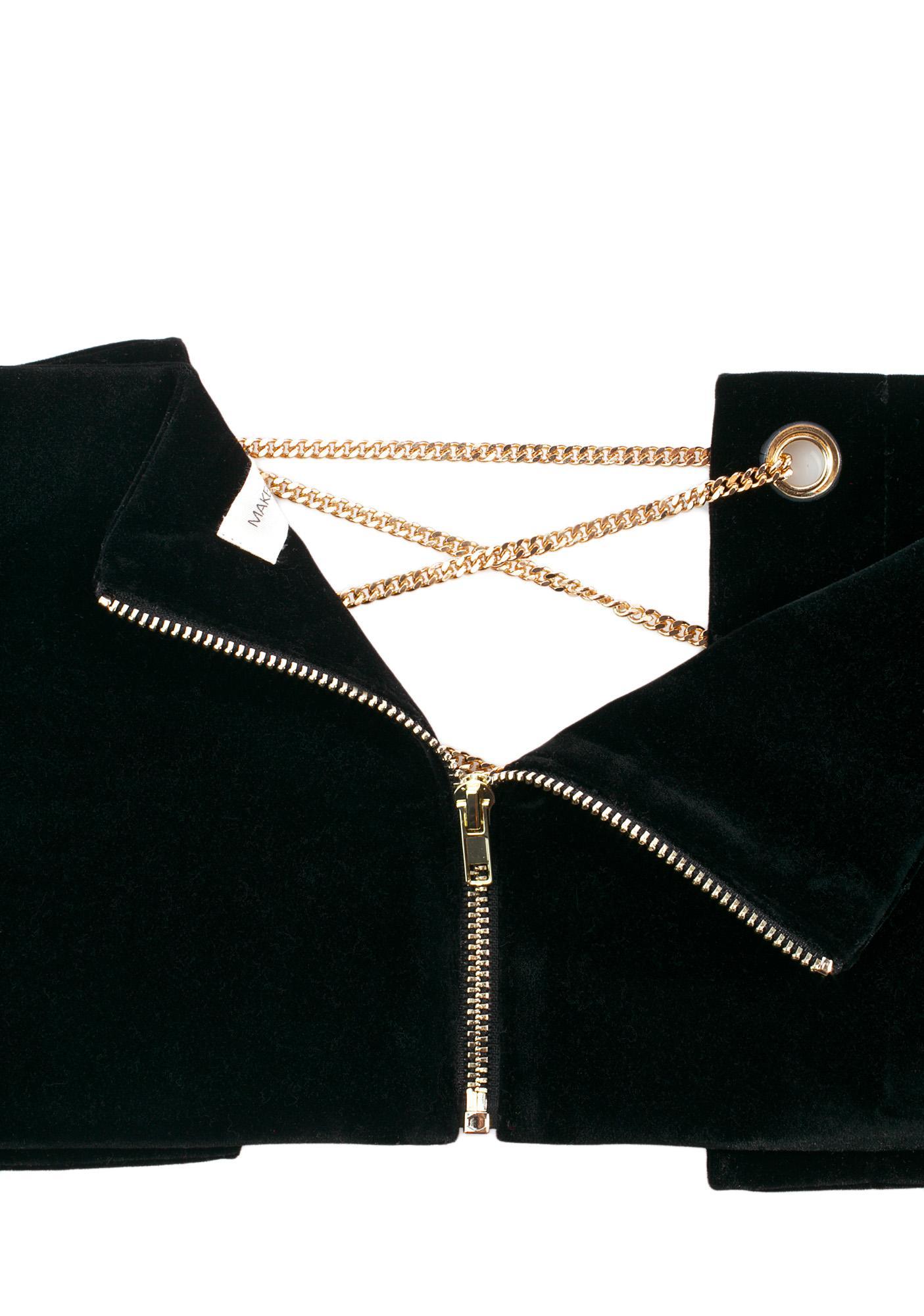 Antoinette Waist Belt