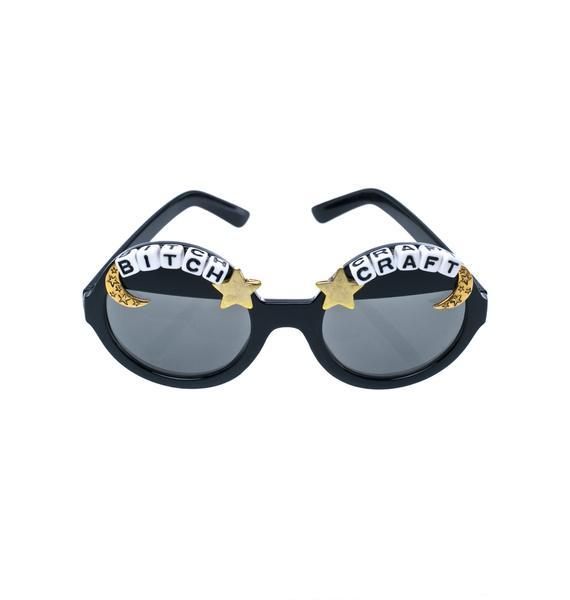 Rad and Refined Bitch Craft Sunglasses