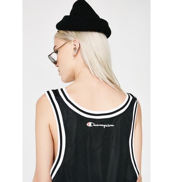 40s & Shorties x Hustler Jersey