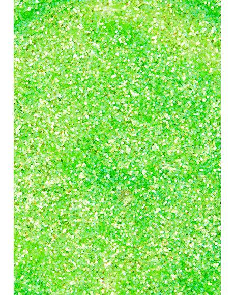 Slime Time Sparkles Loose Glitter
