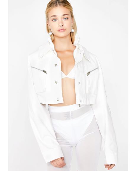Incepere Jacket