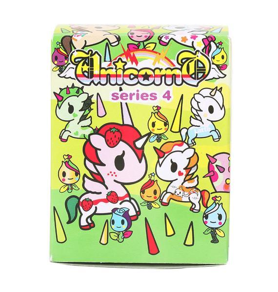 Tokidoki Unicorno Series 4 Blind Box