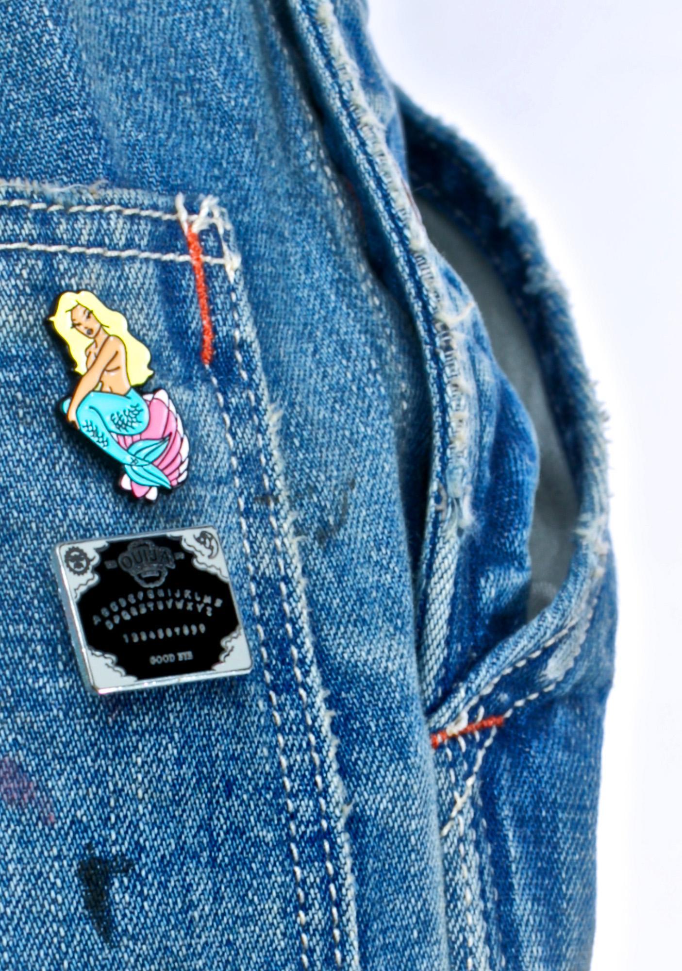 Punky Pins Spirit Board Pin
