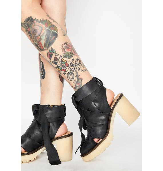Free People Blake Platform Boots