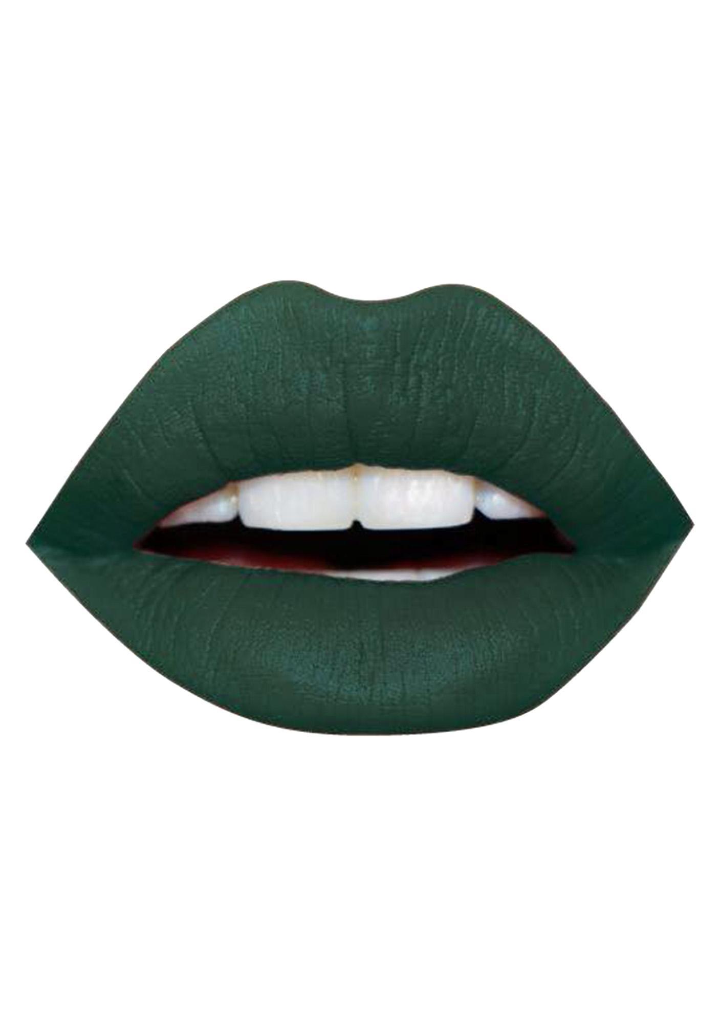 Lunatick Cosmetic Labs Creature Lip Slick