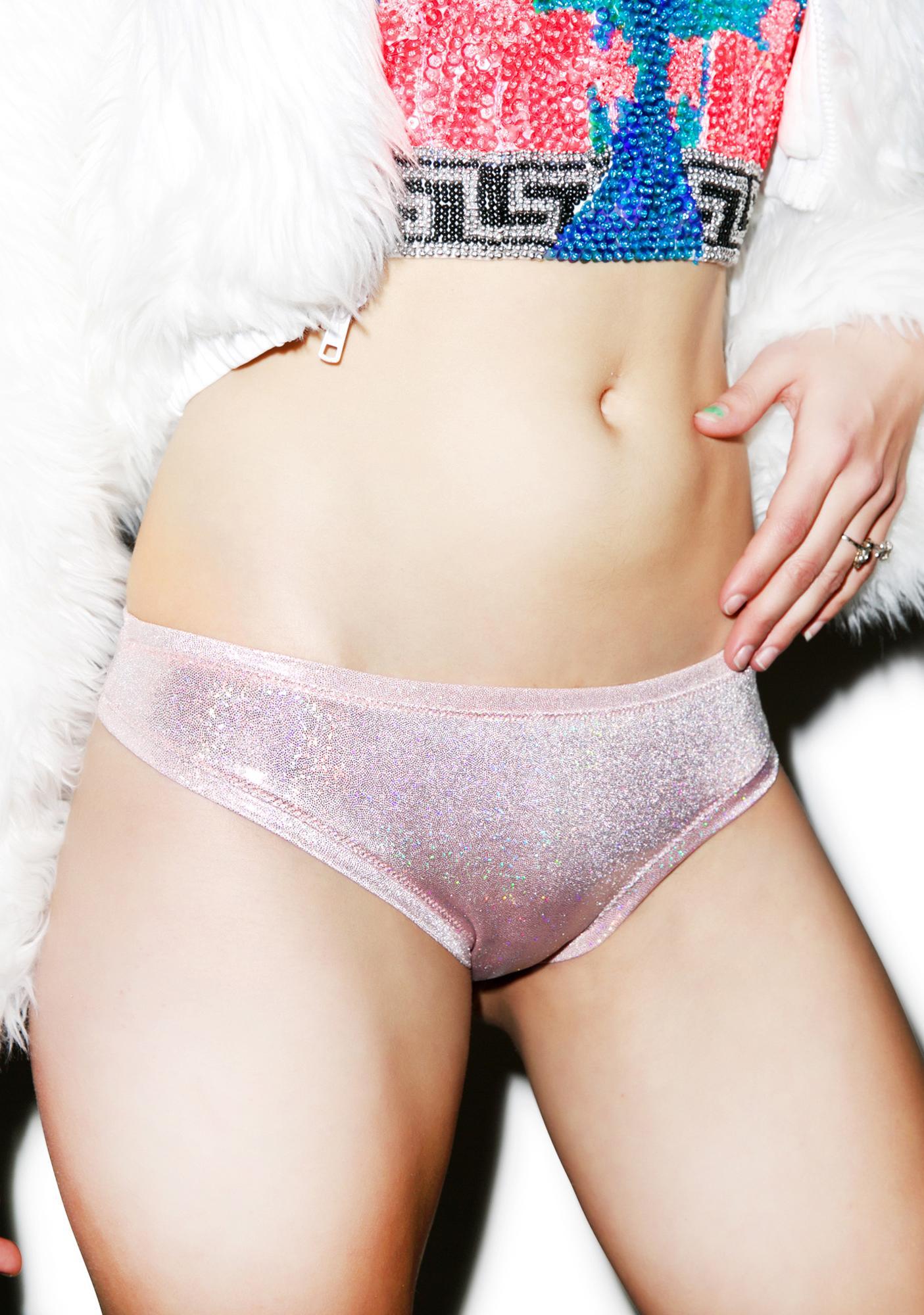 4e677699fe91a Mamadoux Cyber Girl Bikini Bottoms