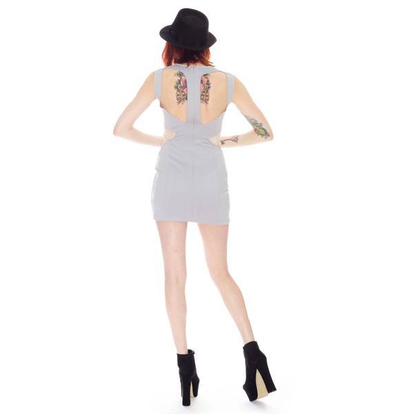 Magic Dance Body Dress