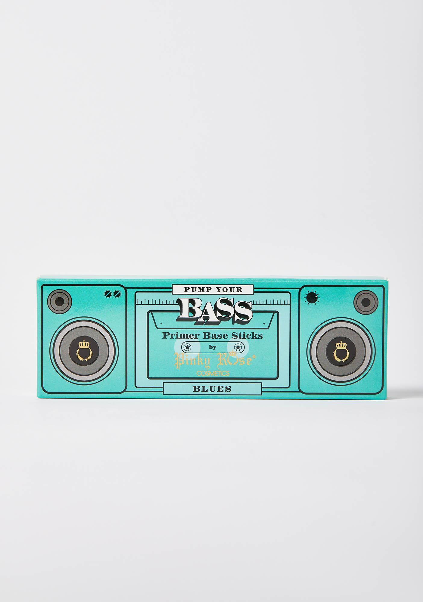 Pinky Rose Cosmetics Blues Base Stick