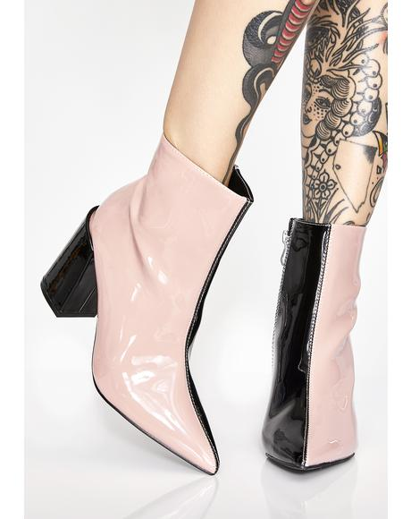 Go Both Ways Ankle Boots