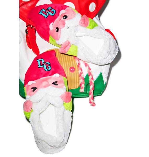 Gnomies Slippers