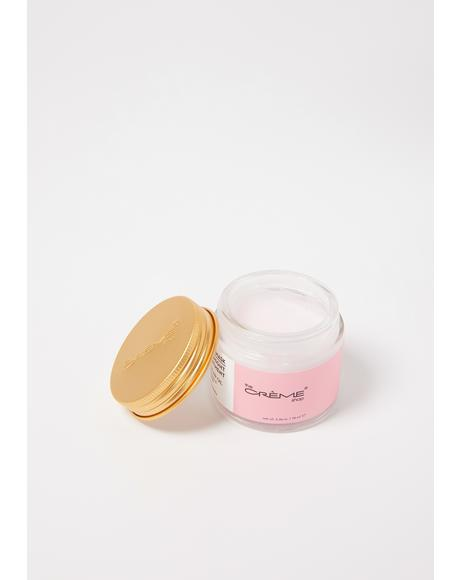 Rosehip Oil Gelee Overnight Face Mask