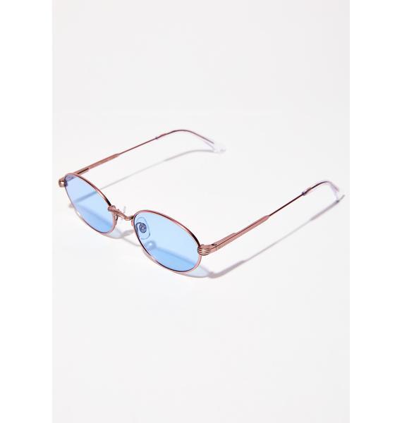 Crap Eyewear Sea The New Riddim Sunglasses
