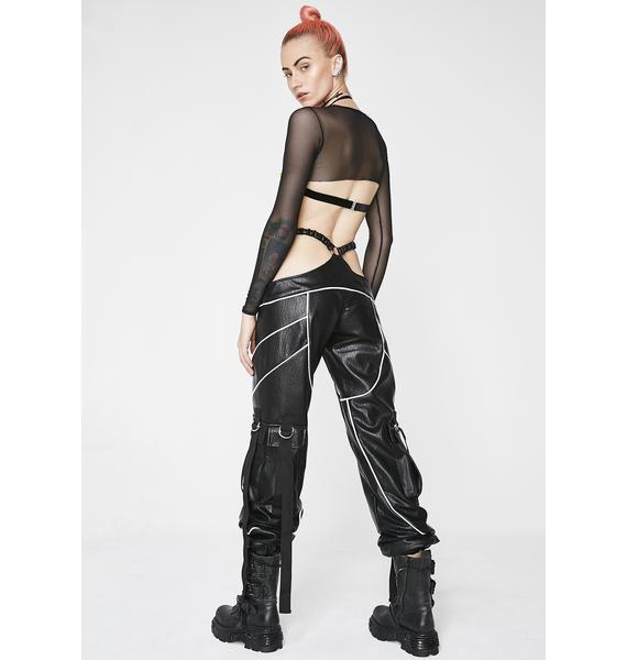 Namilia G-String Motocross Pants