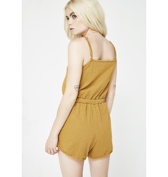 Insight Frequency Romper