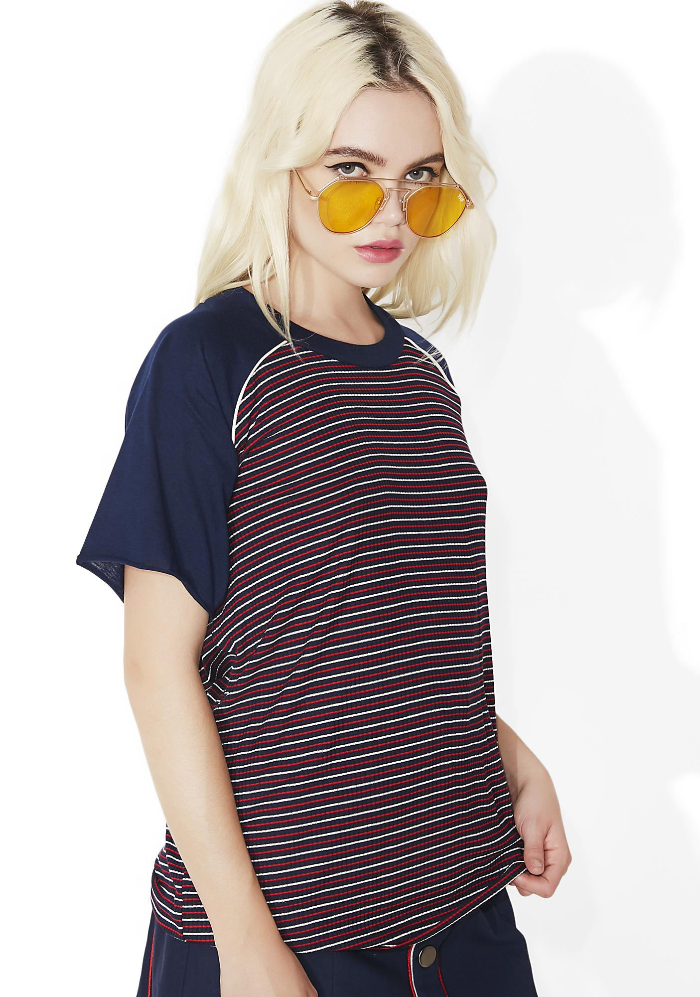 Camp Collection Milo Tee