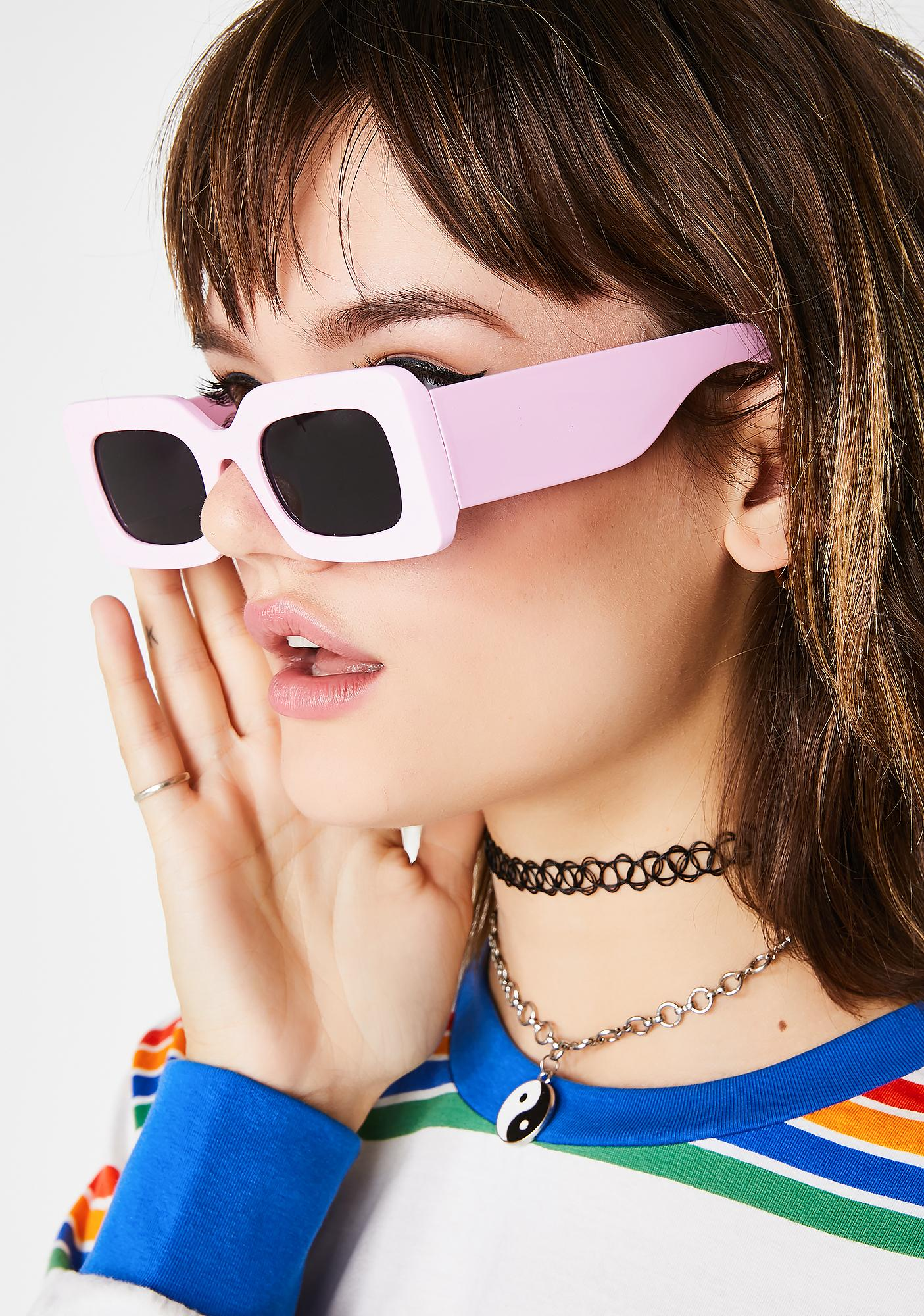 Twenty Twenty Sunglasses