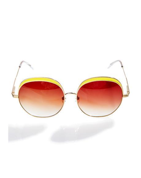The Cloud Magic Sunglasses