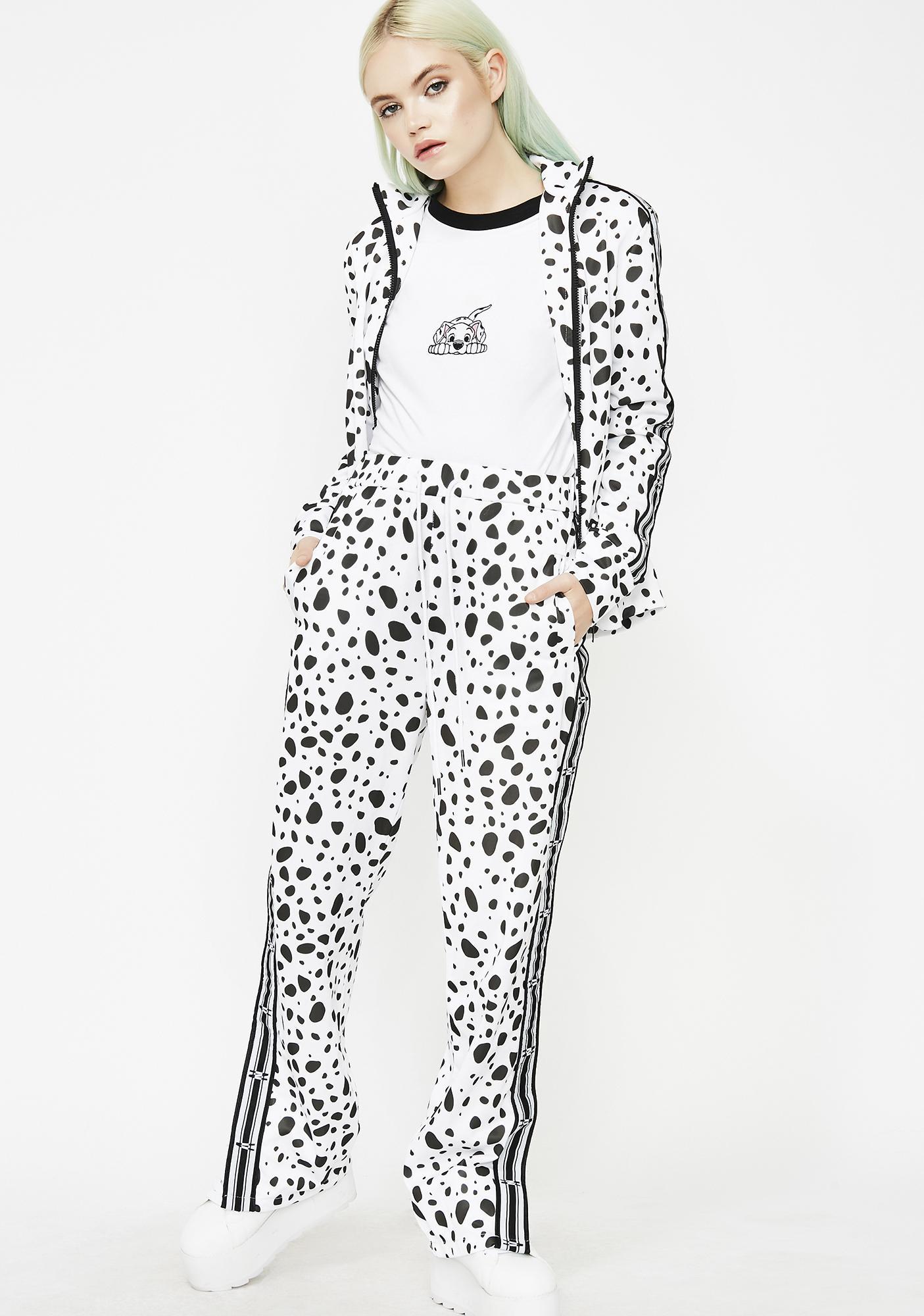 Nana Judy x Disney Mia Trackpants