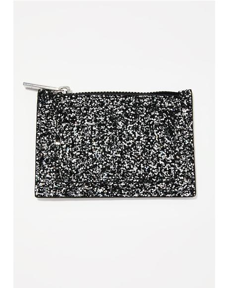 Midnight Coin Purse
