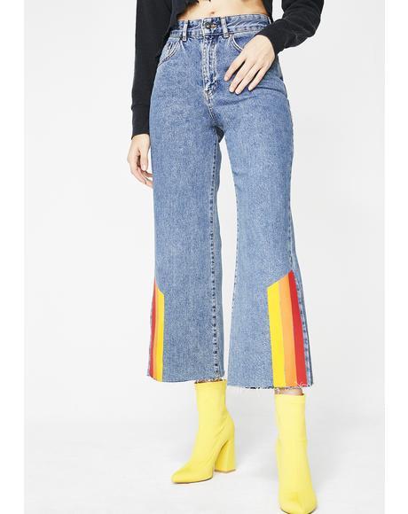 Brave Jeans