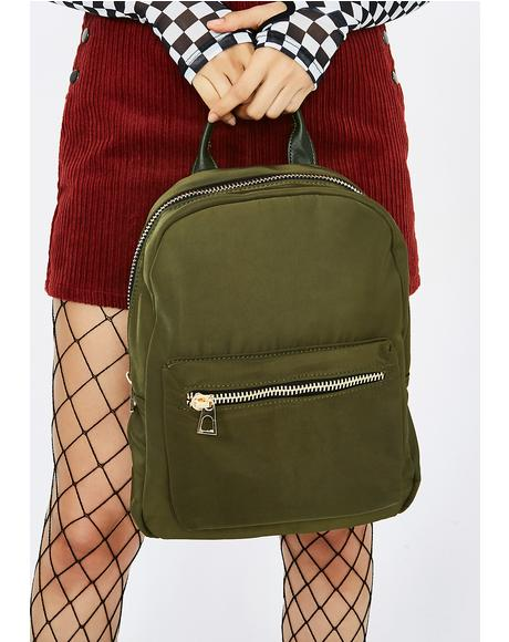 Brat Pack Backpack