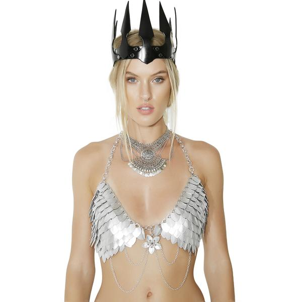 IT IS KNOWN Faeries Child Scale Bra