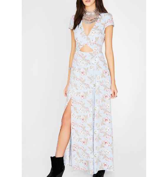 Spring Thing Maxi Dress