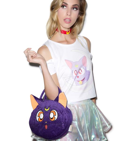 Luna P Ball Handbag