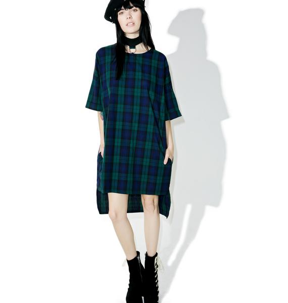 The Ragged Priest Trouble Dress
